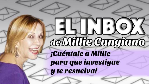 El Inbox de Millie Cangiano