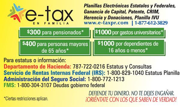 e-tax-datos