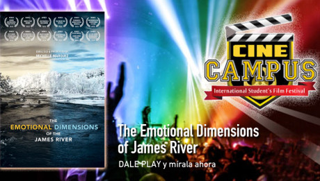 The Emotional Dimensions of James River