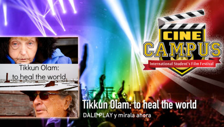 Tikkun Olam: to heal the world