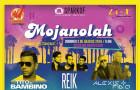 El Mojanolah de La X presenta un verano musical explosivo