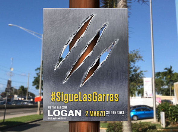 sigue-las-garras-dboard-mounted