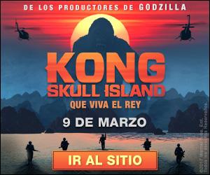"""Kong"