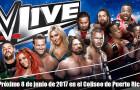 WWE LIVE! Puerto Rico