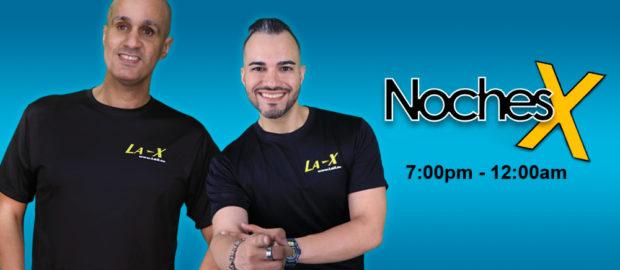 Joey Colón y Yosué Berríos