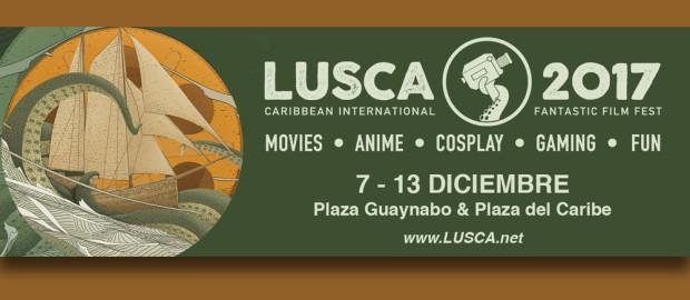 Lusca Film Festival