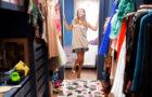 Consejos Para Organizar Tu Closet Como Carrie Bradshaw