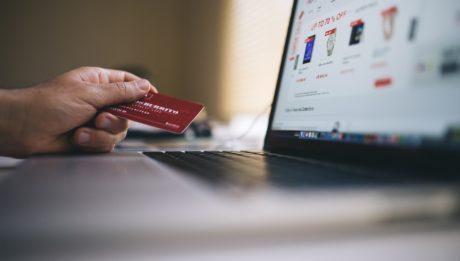 compras en internet con tarjeta de credito