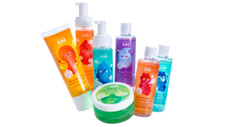 Avon Kids Body Bath