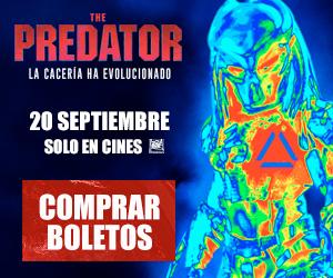 """Predator"""