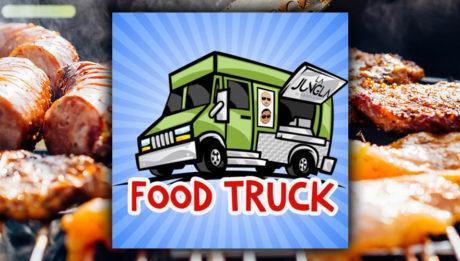 La Jungla Food Truck