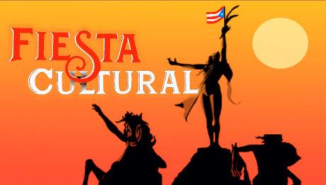 Fiesta Cultural Paseo La Princesa