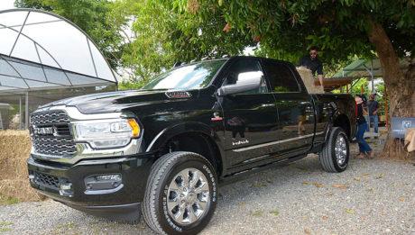 Ram Heavy Duty llega a Puerto Rico