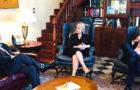 Entrevista caliente con la gobernadora de Puerto Rico Wanda Vázquez en El Relajo de La X