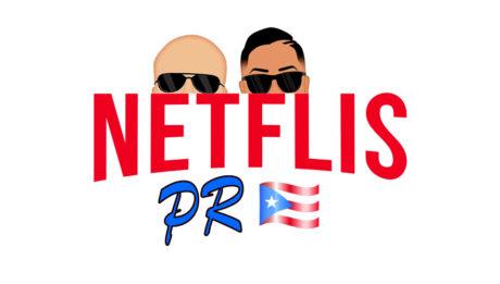 Netflis PR en La Jungla de la X