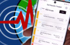Aplicaciones móviles que te alertan cuando hay terremoto