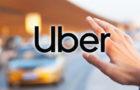 Ya Uber podrá recogerte en el aeropuerto