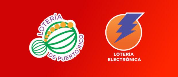 logo loteria Puerto Rico