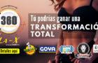 360 Body Transformation Challenge con La X