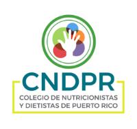 Colegio de Nutricionistas y Dietistas de Puerto Rico