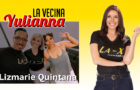 La vecina Yulianna Vargas entrevista a Lizmarie Quintana
