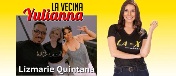Lizmarie Quintana