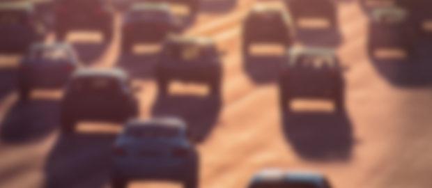 trafico en autopista