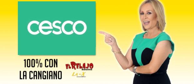 logo CESCO