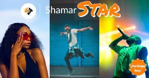 """""""Shamar"""""""