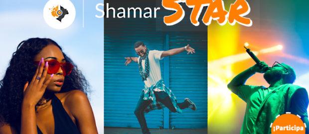shamar star