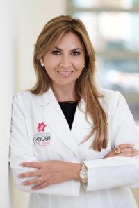 Anna Di Marco MD, FACP