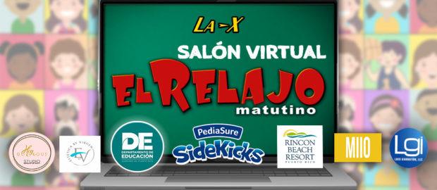 salon virtual
