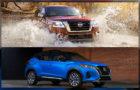 Nissan Armada 2021 y Kicks 2021 agregan más impulso al renacimiento de la línea de producto Nissan NEXT