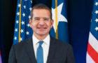 El gobernador Pedro Pierluisi habló del proceso de vacunación masiva contra el COVID-19