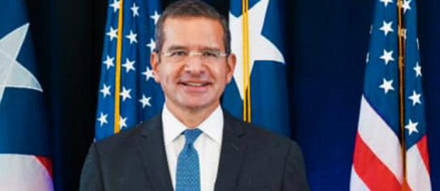gobernador Pedro Pierluisi