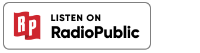 radiopublic podcasts