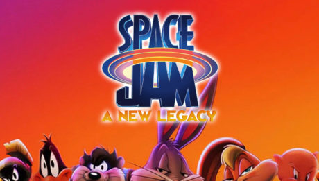 Space Jam A New Legacy promo