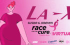 Race for the Cure Virtual