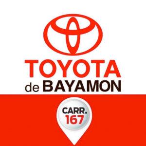 Toyota de Bayamón