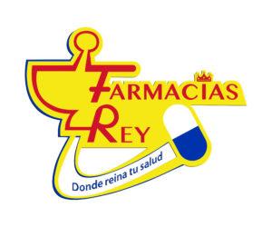 Farmacias Rey